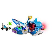 Disney Pixar Toy Story <b>Buzz Lightyear's</b> Star Command | GJB37 ...
