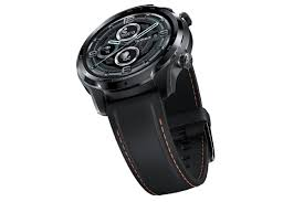 <b>TicWatch Pro 3 GPS</b> Smartwatch With Snapdragon Wear 4100 SoC ...