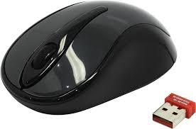 Мышь <b>A4Tech V-Track G7-360N</b> (<b>серый</b>)