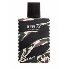 <b>Replay SIGNATURE</b>   Perfumes & Aftershaves compare price and ...