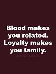 Image result for Lee's Loyalty and Interest
