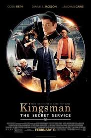 Kingsman: The Secret Service - Wikipedia