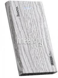 <b>Внешний аккумулятор Hoco B36</b> Wooden 13000 mAh Fir Wood ...