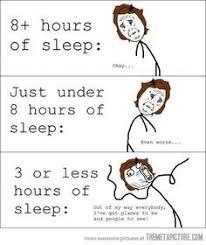 Sleep Meme on Pinterest   Lol, So Funny and Meme via Relatably.com