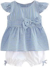 Zolimx Newborn <b>Baby Girl</b> Clothes <b>Summer 2019</b>, 1 to 4 Years ...