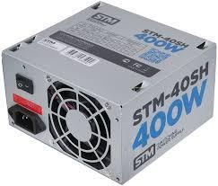 <b>STM</b> 40SH <b>блок питания</b> для компьютера — купить в интернет ...