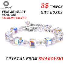 Отзывы на <b>Swarovski</b> Silver Bracelets. Онлайн-шопинг и отзывы ...