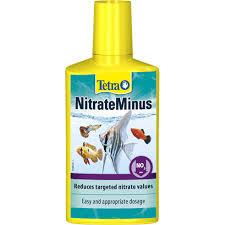 <b>Tetra NitrateMinus</b>