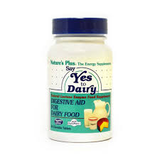 Nature's Plus <b>Say Yes to Dairy</b>