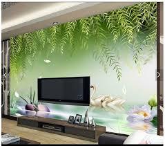 <b>High Quality Hot Sale</b> New custom 3d wallpaper murals scenery ...