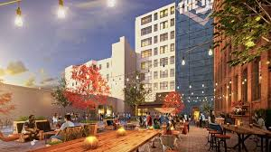 Across from the <b>Brooklyn</b> Navy Yard, RXR plans a 10-building ...