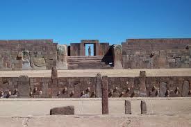 Resultado de imagen para puma punku tiwanaku