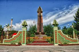 Image result for objek wisata pulau madura