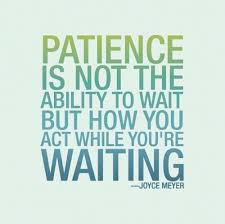 Waiting | MoveMe Quotes