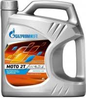 Gazpromneft <b>Moto</b> 2T 4 л – купить <b>моторное масло</b>, сравнение ...