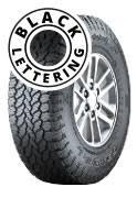 <b>General Grabber AT3 Tyres</b> at Blackcircles.com
