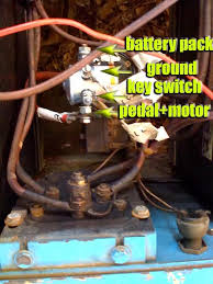yamaha g1 gas golf cart wiring diagram the wiring diagram Ezgo Golf Cart Wiring Diagram Gas 80's ez go replaced solenoid now won't go?, wiring diagram ezgo gas golf cart wiring diagram