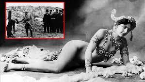 「Mata Hari」の画像検索結果