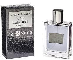 Revarome <b>Private</b> Collection No.43 Cedar <b>Blend</b> - <b>Туалетная вода</b> ...