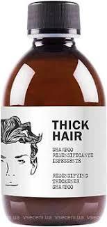<b>Dear Beard Thick Hair уплотняющий</b> и укрепляющий 250 мл ...