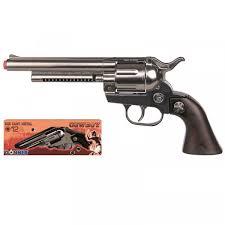 <b>Револьвер ковбоя</b> сталь 27 см Gonher 121/0 - купить в интернет ...