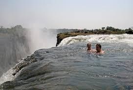 Cataratas de Vitória
