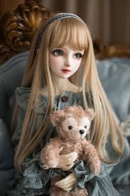 BJD doll hair wigs for 1/3 1/<b>4 1</b>/6 BJD DD <b>SD</b> MSD YOSD