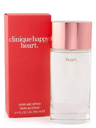 <b>Clinique Happy Heart</b> 2003 Clinique аромат — аромат для ...