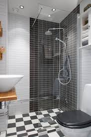 Contemporary Showers Bathrooms Subway Tiles For Contemporary Bathroom Design Ideas White Subway