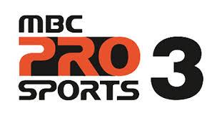 MBC ProSports 3
