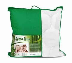 <b>Подушка Green Line бамбук</b> 70х70см - купить с доставкой в ...
