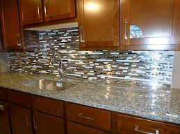 kitchen backsplash stainless steel tiles:  large size wonderful stainless steel tiles for backsplash photo design ideas