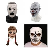<b>Slipknot</b> Face Masks Australia