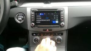 Штатная <b>магнитола FlyAudio</b> G7007F09 (краткий обзор) - YouTube