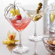 <b>Бокалы для мартини</b> - интернет - магазин bokal.ru