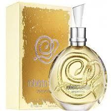 <b>Roberto Cavalli Serpentine</b> Eau de Parfum, купить духи, отзывы и ...