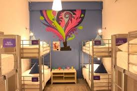 remarkable dorm room and hostel decorating ideas with chic bunk beds chic design dorm room ideas