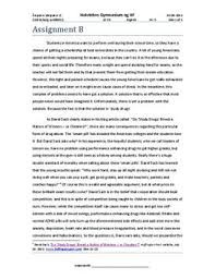 essay about medicine ielts essay topic modern medicine helps  pdfielts sample essay   alternative medicine   ielts buddy