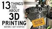 Обзор 3D-принтера <b>Wanhao</b> D7 <b>Plus</b>: обновленный <b>Duplicator 7</b> ...