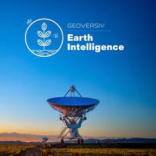 Geoversiv - Earth Intelligence