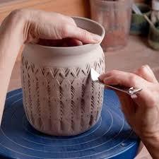 pottery and clay: лучшие изображения (29) | Керамика, <b>Ваза</b> и ...