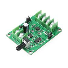 <b>1pc 5V-12V DC Brushless</b> Motor Driver Board Controller for Hard ...