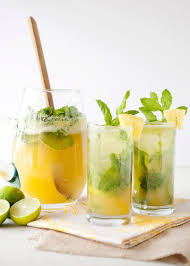 Image result for mango infused water