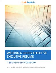 top executive resume writing samples template tools executive resume success system