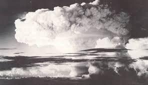 Resultado de imagem para Bomba de Hidrogênio