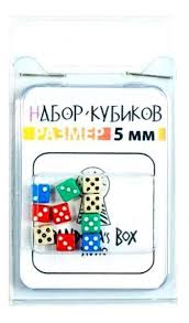 <b>Кубики</b> для настольных игр - купить в Москве, цены на goods.ru
