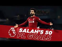 Highlights: Liverpool v Watford | Sensational Salah scores four at ...