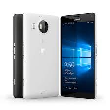 Microsoft Lumia 950 XL Две Сим-карты - Смартфоны - Microsoft ...