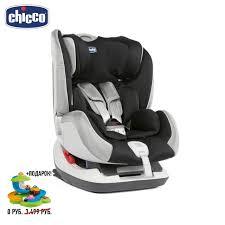 <b>Автокресло Chicco Seat</b> - up 012 Polar Silver, купить по цене ...