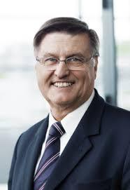 """Ing. Josef Mülner (Foto). """"Schon allein die demografischen Veränderungen ... - vorstand3"""